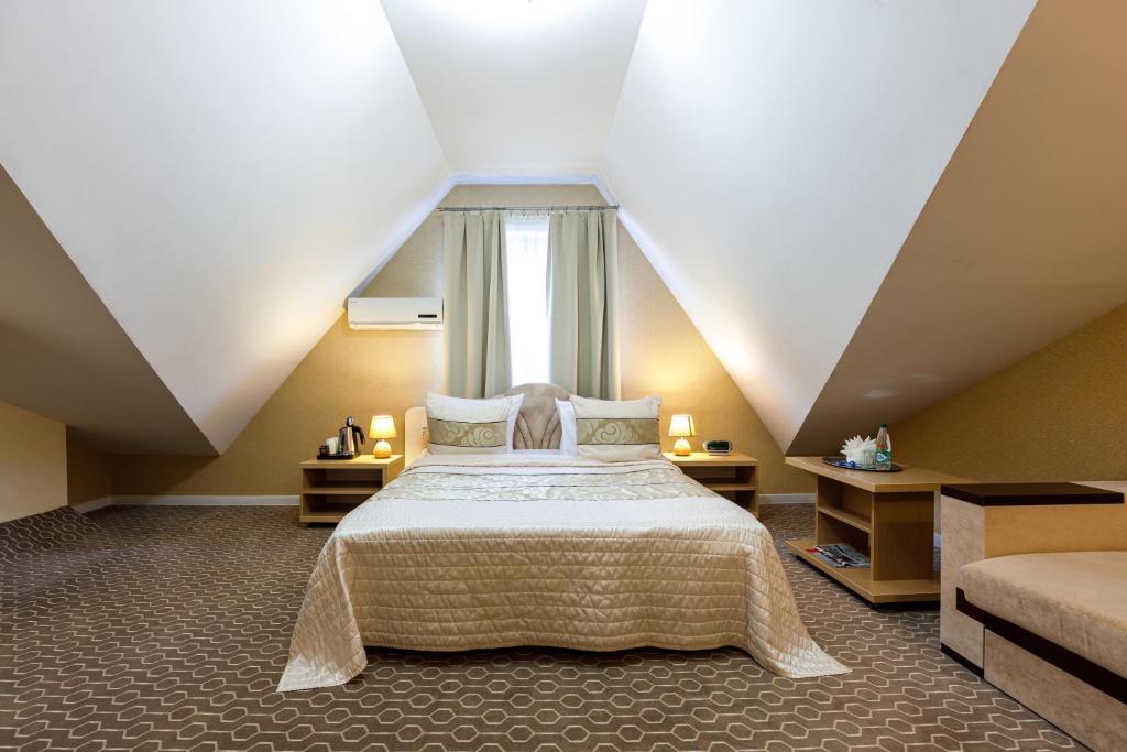 Отель Семашко - фото №99