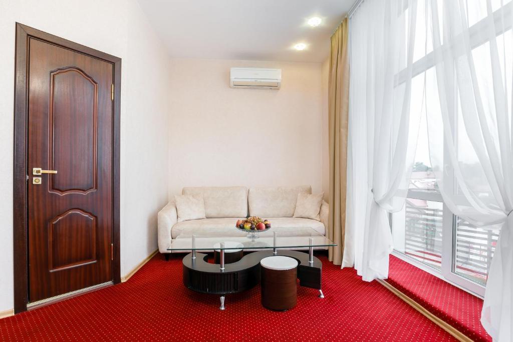 Отель Семашко - фото №94
