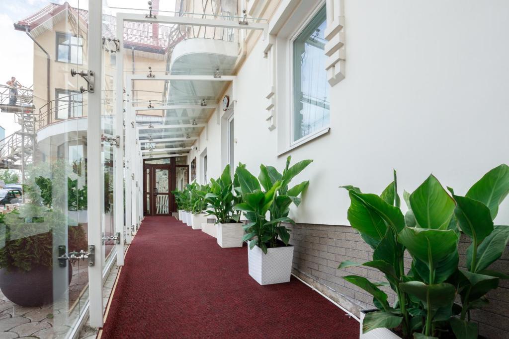 Отель Семашко - фото №123