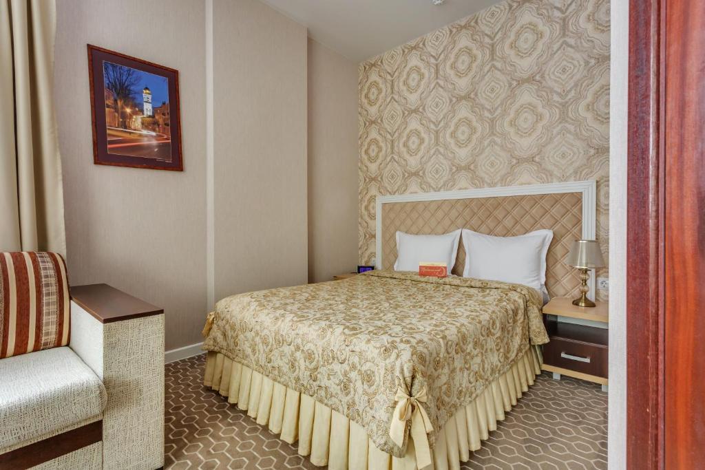 Отель Семашко - фото №128