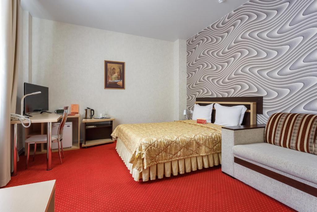 Отель Семашко - фото №130