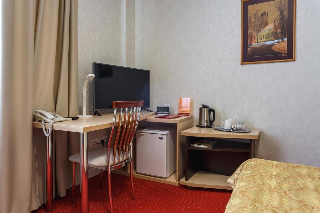Отель Семашко - фото №135