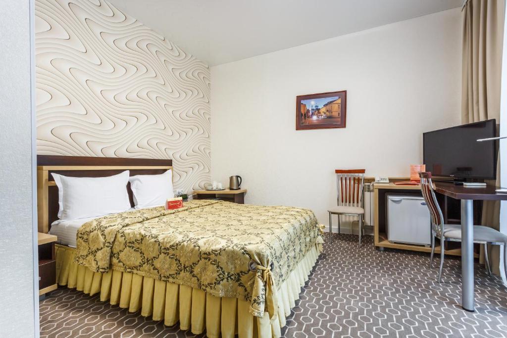 Отель Семашко - фото №126