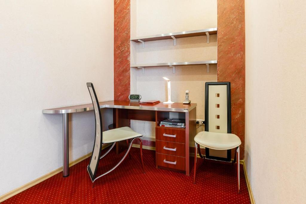 Отель Семашко - фото №95