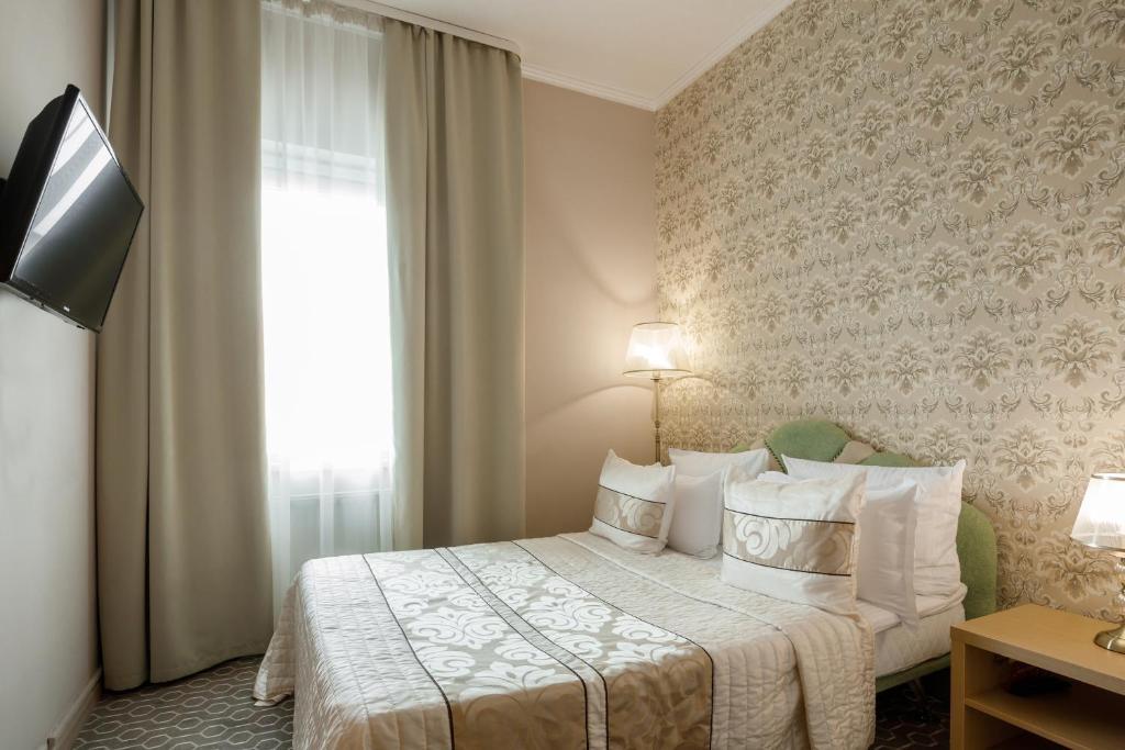 Отель Семашко - фото №138