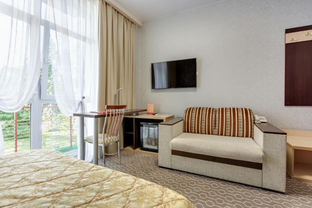 Отель Семашко - фото №129