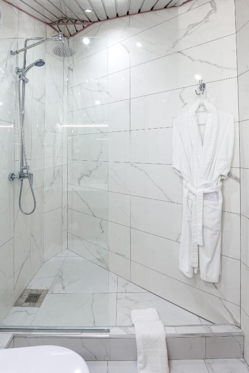 Отель Семашко - фото №109