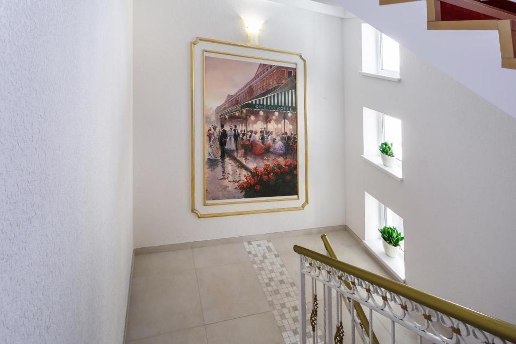 Отель Семашко - фото №119