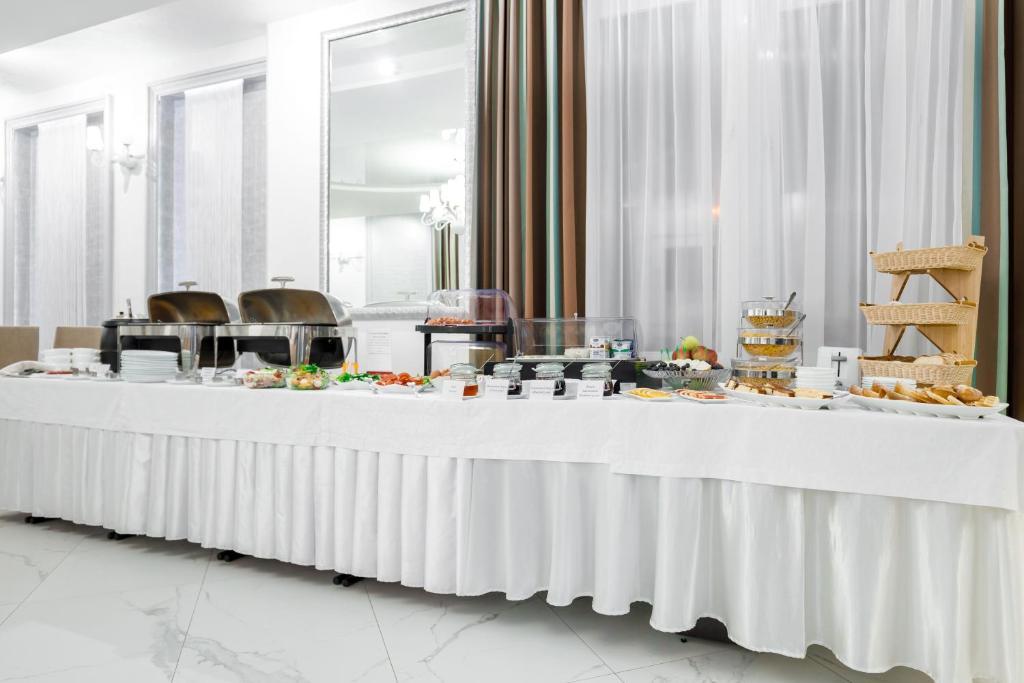 Отель Семашко - фото №72