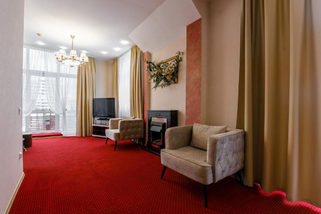 Отель Семашко - фото №93