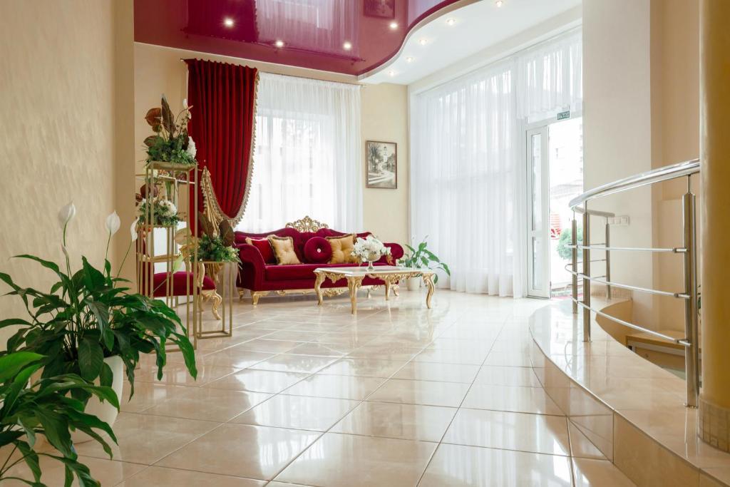 Отель Семашко - фото №122