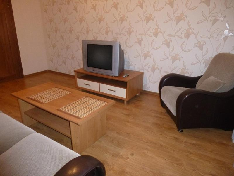 Отель Горького - фото №3