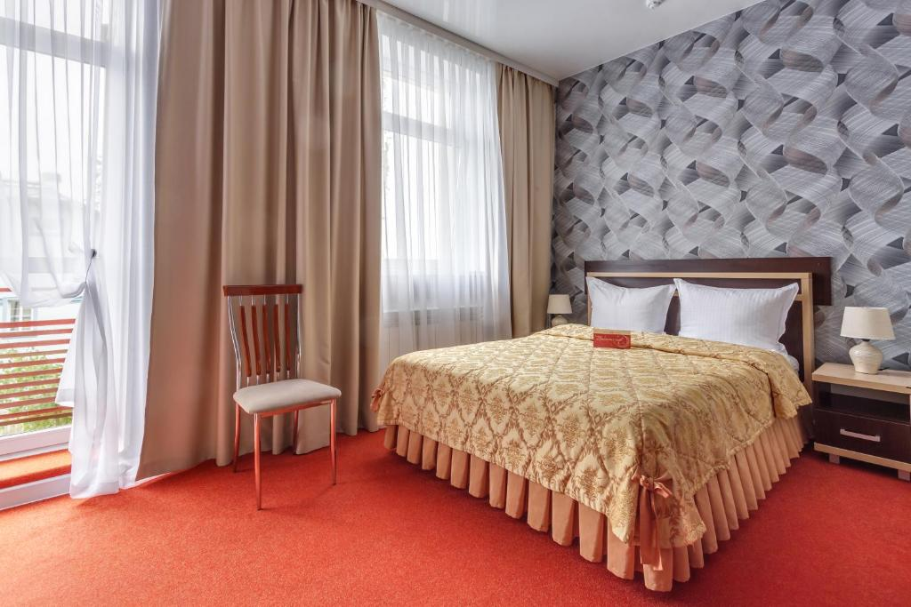 Отель Семашко - фото №131
