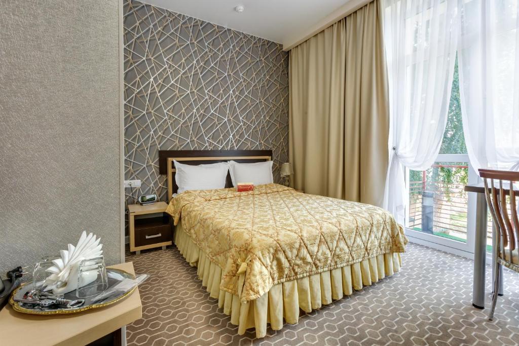 Отель Семашко - фото №136