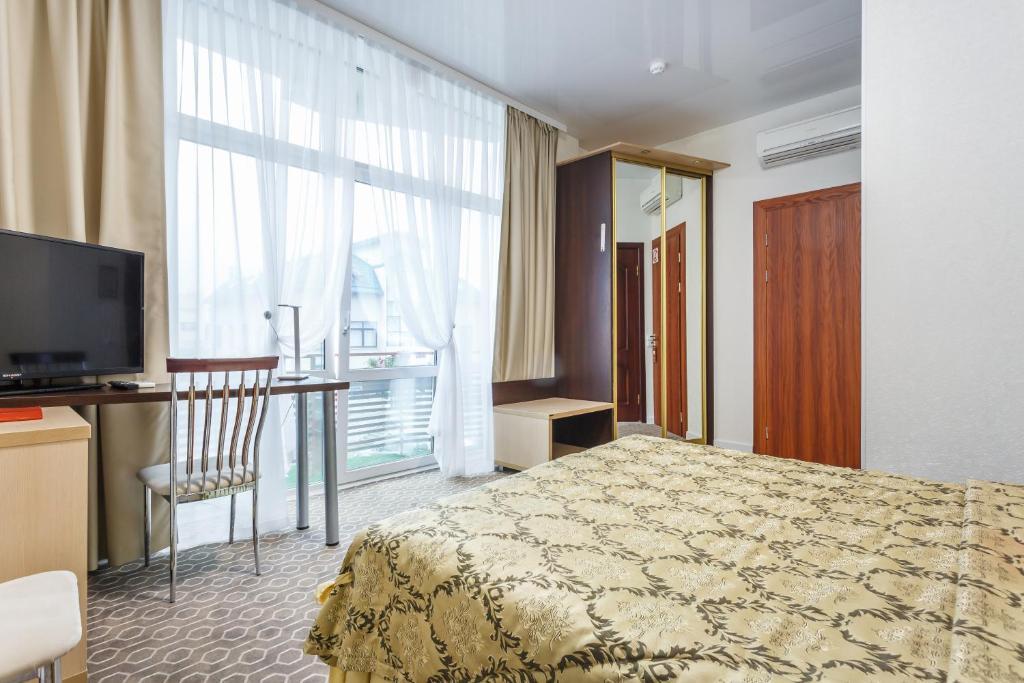 Отель Семашко - фото №127