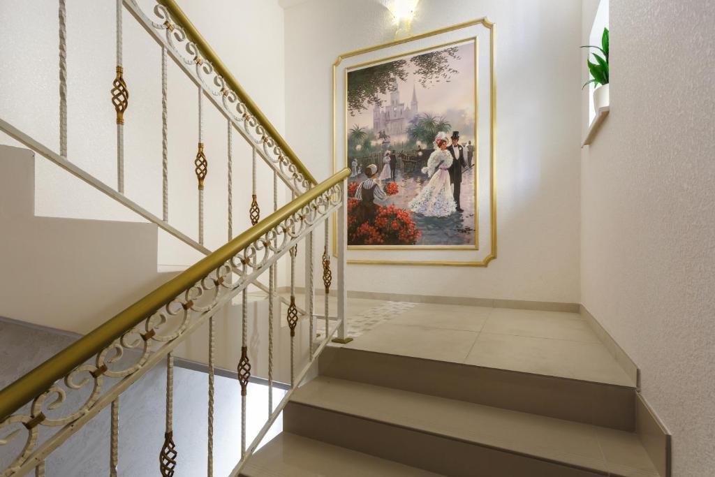 Отель Семашко - фото №120