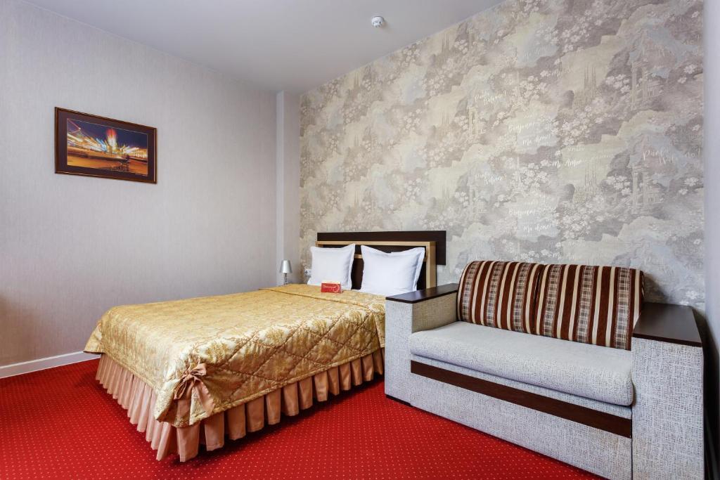 Отель Семашко - фото №134
