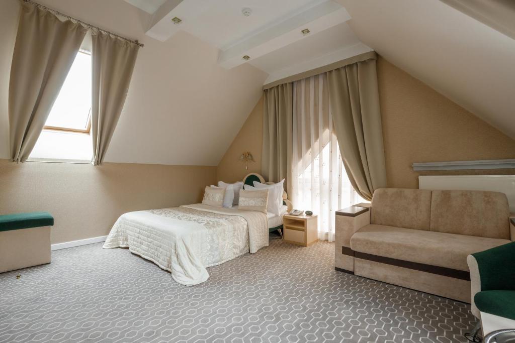 Отель Семашко - фото №137