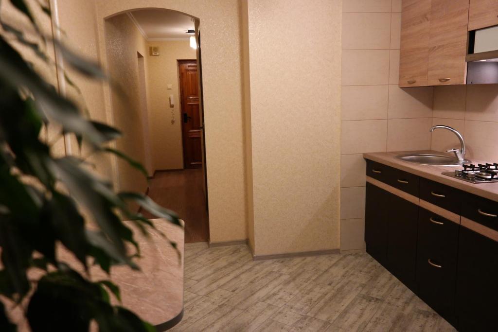 Отель Горького - фото №22