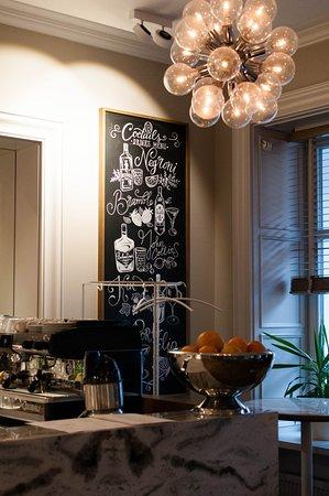 Кафе Дом Фани Браверман - фото №4