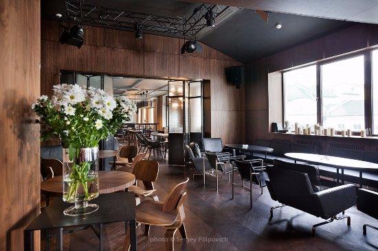 Ресторан Гриль-бар Корова - фото №4