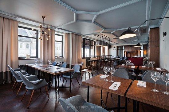 Ресторан Гриль-бар Корова - фото №2