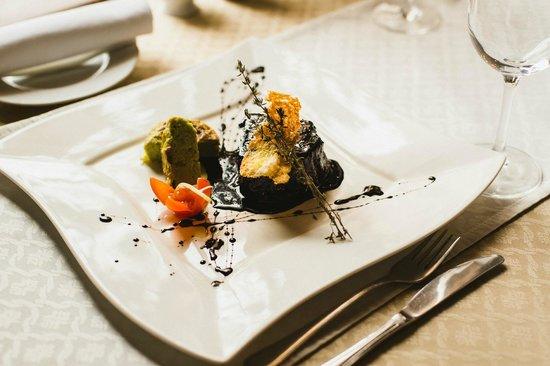Ресторан Жюль Верн - фото №10