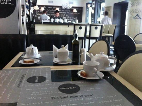 Кафе Times Cafe - фото №2