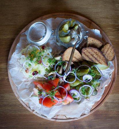 Кофейня Кафе-Бар Солод - фото №6