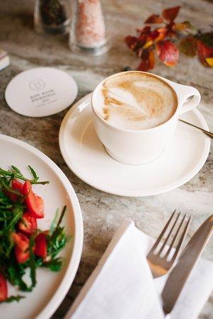 Кафе Дом Фани Браверман - фото №7