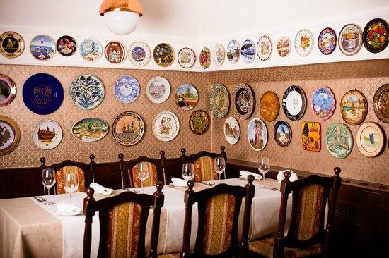 Ресторан Жюль Верн - фото №7