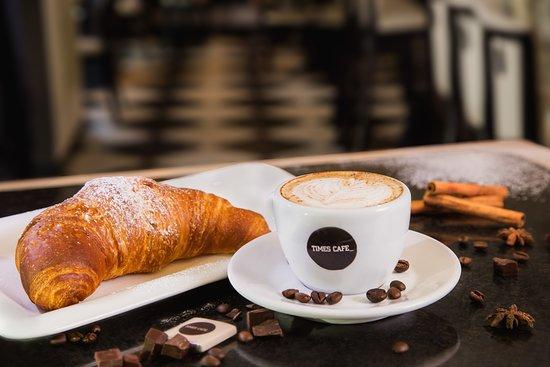 Кафе Times Cafe - фото №3