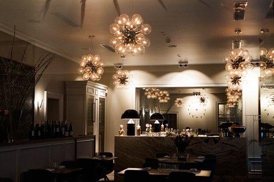 Кафе Дом Фани Браверман - фото №8