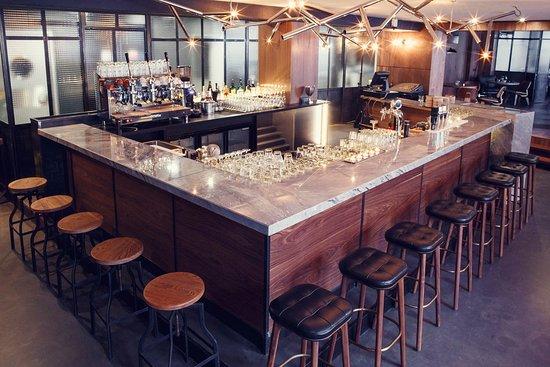 Ресторан Гриль-бар Корова - фото №3