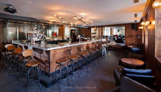 Ресторан Гриль-бар Корова - фото №8
