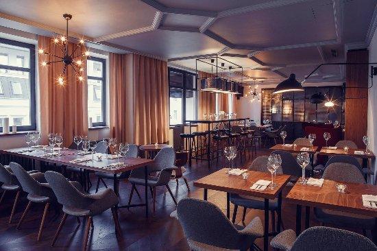 Ресторан Гриль-бар Корова - фото №9