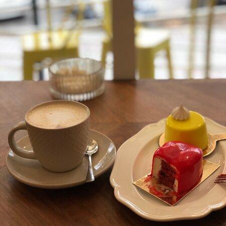 Кафе Cherie - фото №2