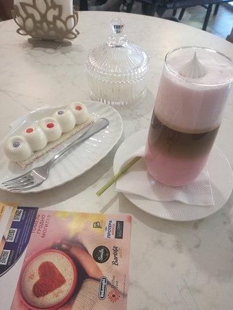 Кафе Cherie - фото №3