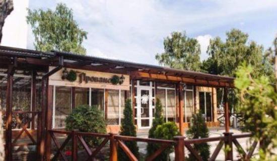 Кафе Кафе Прованс - фото №5