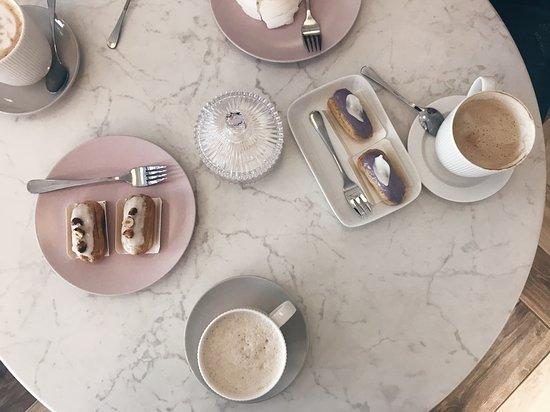 Кафе Cherie - фото №6