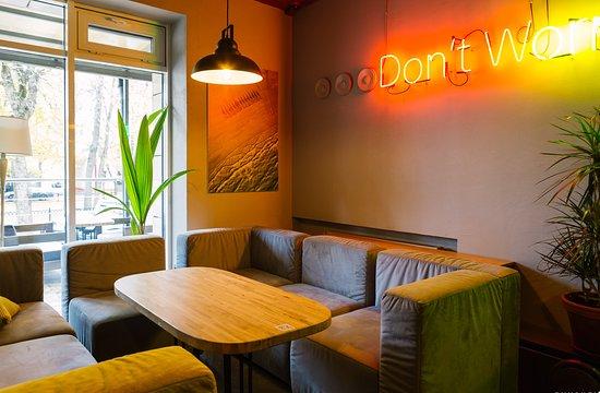 Кафе Боб Марли - фото №4