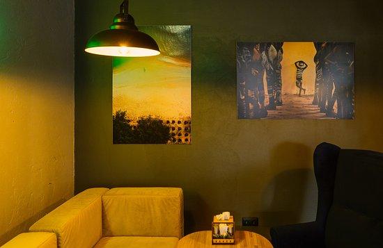 Кафе Боб Марли - фото №10