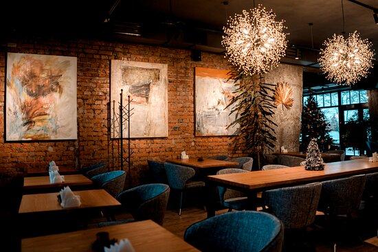 Кафе Bloom Cafe - фото №9