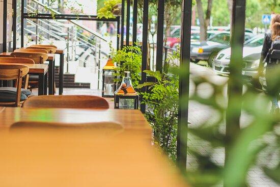Кафе El Greco - фото №4