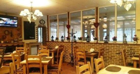 Кафе Кафе Прованс - фото №9
