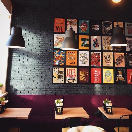 Street food Пита Бар - фото №10