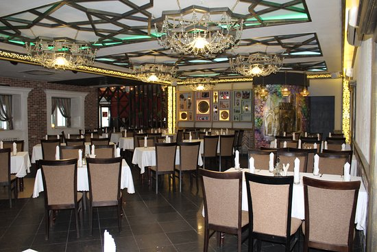 Кофейня Ташкент - фото №3