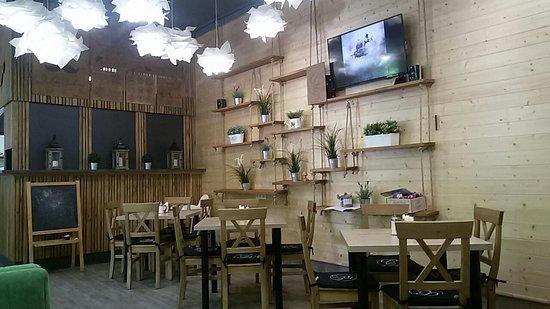 Кафе PastaBar - фото №2
