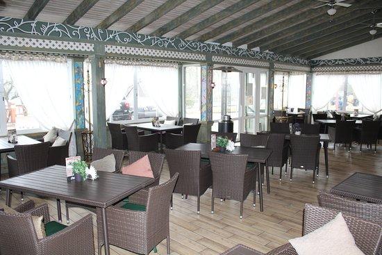 Кофейня Ташкент - фото №10