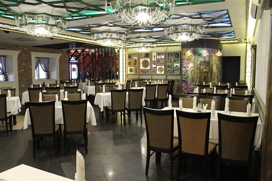 Кофейня Ташкент - фото №5